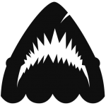 Roadshark Logo home