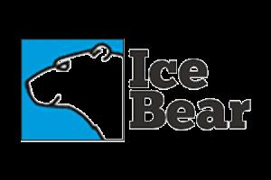 ice bear logo