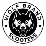 Wolf Brand Scooters Logo