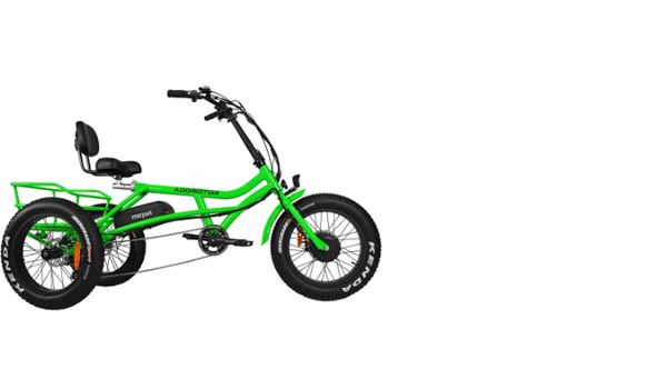 Addmotor M360, electric bicycle, ebike, e-bike