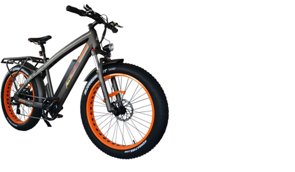Addmotor M-560 P7, electric bicycle, ebike, e-bike
