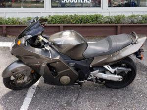2000 Honda CBR 1100xx