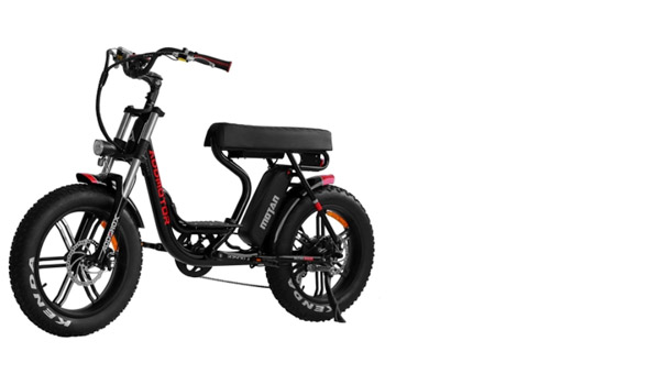 Addmotor M66-R7, electric bicycle, ebike, e-bike