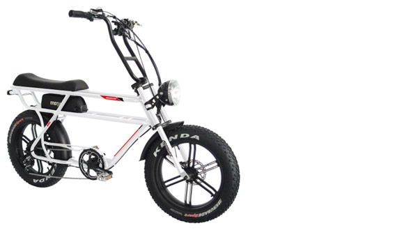 Addmotor M70 R7, electric bicycle, ebike, e-bike