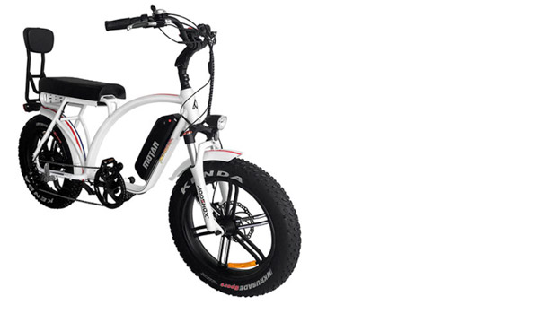Addmotor M-60 R7, electric bicycle, ebike, e-bike