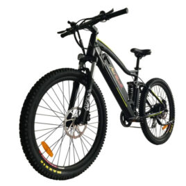 Addmotor brand electric bicycle model HITHOT H1 P