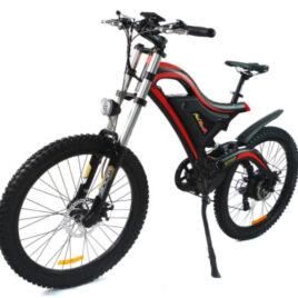 Addmotor-Motan-H5-Red