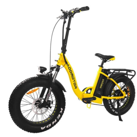 Addmotor brand electric bicycle model Motan M140 P7