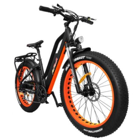 Addmotor brand electric bicycle model Motan M450
