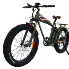 Addmotor brand electric bicycle model Motan M5500