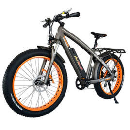 Addmotor brand electric bicycle model Motan M560-R7