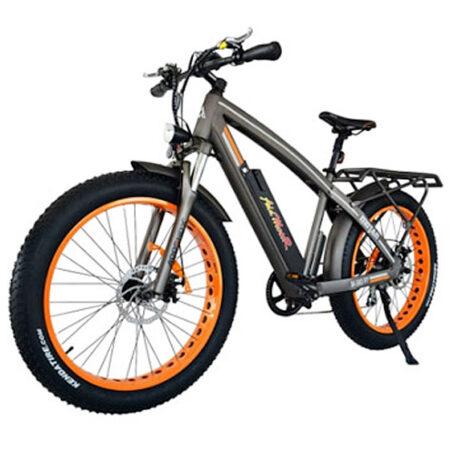 Addmotor brand electric bicycle model Motan M560-R7