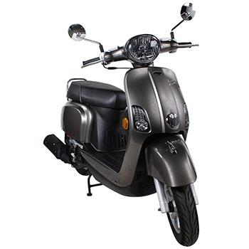 genuine buddy kick titanium scooter