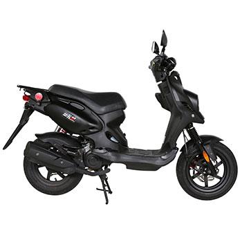 genuine roughhouse sport scooter photos