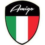 Amigo brand scooters Logo