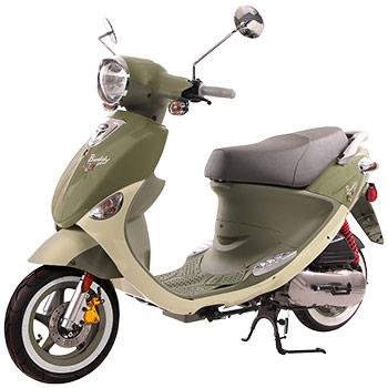 genuine buddy international italia scooter