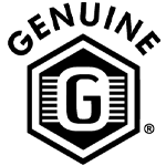 Genuine Scooter Co. brand scooter Logo