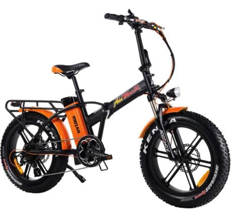 Addmotor M150 R7 orange
