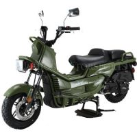 amigo rover scooter green
